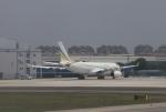 TAOTAOさんが、青島流亭国際空港で撮影したカザフスタン政府 A330-243の航空フォト(写真)