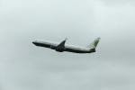 garrettさんが、ロサンゼルス国際空港で撮影したマイアミ・エア・インターナショナル 737-8Q8の航空フォト(写真)