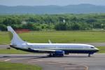 Take51さんが、新千歳空港で撮影したマイアミ・エア・インターナショナル 737-8Q8の航空フォト(写真)
