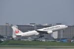 ぬま_FJHさんが、伊丹空港で撮影した日本航空 777-289の航空フォト(写真)
