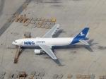 cornicheさんが、バーレーン国際空港で撮影したMNGエアラインズ A300C4-605Rの航空フォト(写真)