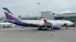 ちゃぽんさんが、シェレメーチエヴォ国際空港で撮影したアエロフロート・ロシア航空 A330-243の航空フォト(写真)