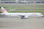 KoshiTomo✈さんが、羽田空港で撮影した香港ドラゴン航空 A321-231の航空フォト(写真)