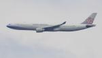 kenko.sさんが、成田国際空港で撮影したチャイナエアライン A330-302の航空フォト(写真)