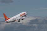 yabyanさんが、中部国際空港で撮影したチェジュ航空 737-85Fの航空フォト(写真)