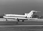 チャーリーマイクさんが、伊丹空港で撮影したメキシコ空軍 727-51の航空フォト(写真)