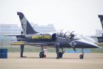 ちゃぽんさんが、珠海金湾空港で撮影したブライトリング・ジェット・チーム L-39C Albatrosの航空フォト(写真)