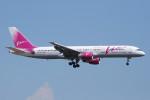いもや太郎さんが、スワンナプーム国際空港で撮影したVIMエアラインズ 757-230の航空フォト(写真)
