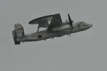 パラノイアさんが、三沢飛行場で撮影した航空自衛隊 E-2C Hawkeyeの航空フォト(写真)