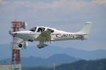 myoumyoさんが、熊本空港で撮影したジャパン・ジェネラル・アビエーション・サービス SR20の航空フォト(写真)