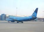 atiiさんが、ウラジオストク空港で撮影したアルロサ航空 737-86Nの航空フォト(写真)