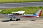 kiraboshi787さんが、岡山空港で撮影した朝日航空 172S Skyhawk SPの航空フォト(写真)