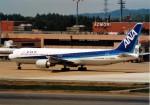 marariaさんが、青森空港で撮影した全日空 767-381の航空フォト(写真)