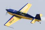 Koenig117さんが、岩国空港で撮影したWPコンペティション・アエロバティック・チーム EA-300Lの航空フォト(写真)