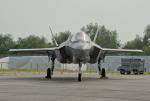 eagletさんが、シンガポール・チャンギ国際空港で撮影したアメリカ空軍 F-22A-30-LM Raptorの航空フォト(写真)