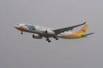 まいけるさんが、スワンナプーム国際空港で撮影したセブパシフィック航空 A330-343Eの航空フォト(写真)