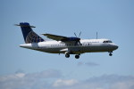 kumagorouさんが、仙台空港で撮影したケープ・エア ATR-42-300の航空フォト(写真)