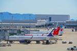 toyoquitoさんが、関西国際空港で撮影したマカオ航空 A321-231の航空フォト(写真)