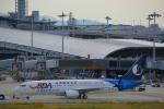 toyoquitoさんが、関西国際空港で撮影した山東航空 737-85Nの航空フォト(写真)