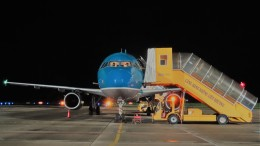 westtowerさんが、リエンケオン国際空港で撮影したベトナム航空 A321-231の航空フォト(飛行機 写真・画像)