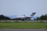 Sugikiyoさんが、岡山空港で撮影したJOHOKUの航空フォト(写真)