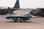 元青森人さんが、茨城空港で撮影した航空自衛隊 F-2Aの航空フォト(写真)