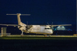 Cygnus00さんが、新千歳空港で撮影したユニカル・アヴィエーション DHC-8-402Q Dash 8の航空フォト(写真)