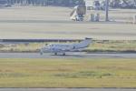 eagletさんが、羽田空港で撮影した伊藤忠アビエーション B300の航空フォト(写真)