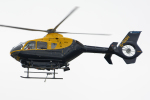 Tomo-Papaさんが、フェアフォード空軍基地で撮影したUKポリス・エイビエーション EC135T1の航空フォト(写真)