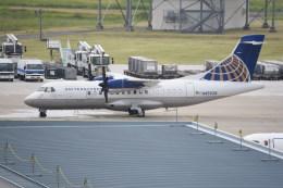kumagorouさんが、仙台空港で撮影したケープ・エア ATR-42-300の航空フォト(飛行機 写真・画像)