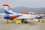 ちゃぽんさんが、珠海金湾空港で撮影した中国人民解放軍 空軍 JL-8の航空フォト(写真)