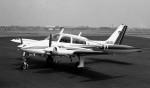 ハミングバードさんが、名古屋飛行場で撮影した野崎産業 T310Pの航空フォト(写真)