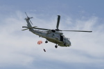 pringlesさんが、長崎空港で撮影した海上自衛隊 SH-60Jの航空フォト(写真)