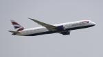 coolinsjpさんが、仁川国際空港で撮影したブリティッシュ・エアウェイズ 787-9の航空フォト(写真)
