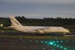 VIPERさんが、成田国際空港で撮影したアントノフ・エアラインズ An-124-100M Ruslanの航空フォト(写真)
