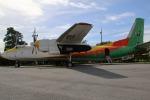 takaRJNSさんが、ナコンパトムで撮影したPhetchabun Airlines An-24Bの航空フォト(写真)