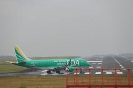 musashiさんが、高松空港で撮影したフジドリームエアラインズ ERJ-170-200 (ERJ-175STD)の航空フォト(写真)