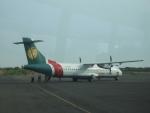 CH_VNさんが、ヤンゴン国際空港で撮影したヤンゴン航空 ATR-72-212の航空フォト(写真)