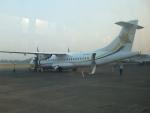 CH_VNさんが、ヤンゴン国際空港で撮影したエア KBZ ATR-72-600の航空フォト(写真)