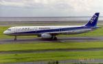 asuto_fさんが、大分空港で撮影した全日空 A321-131の航空フォト(写真)