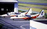 asuto_fさんが、大分空港で撮影した壱岐国際航空 228-200の航空フォト(写真)