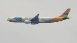 kenko.sさんが、成田国際空港で撮影したセブパシフィック航空 A330-343Eの航空フォト(写真)