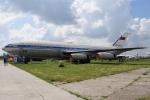 ちゅういちさんが、キエフ・ジュリャーヌィ国際空港で撮影したアエロフロート・ソビエト航空 Il-86の航空フォト(写真)
