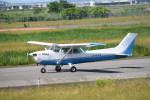 kumagorouさんが、仙台空港で撮影した東邦航空 172N Ramの航空フォト(飛行機 写真・画像)