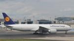 Take51さんが、フランクフルト国際空港で撮影したルフトハンザ・カーゴ 777-FBTの航空フォト(写真)