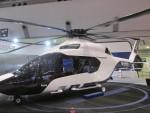 ランチパッドさんが、東京ビックサイトで撮影したエアバス・ヘリコプターズ H160の航空フォト(写真)
