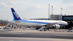 誘喜さんが、フランクフルト国際空港で撮影した全日空 777-381/ERの航空フォト(写真)