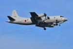 はるかのパパさんが、岩国空港で撮影した海上自衛隊 OP-3Cの航空フォト(写真)