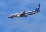 がいなやつさんが、福岡空港で撮影した全日空 787-8 Dreamlinerの航空フォト(写真)