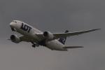 木人さんが、成田国際空港で撮影したLOTポーランド航空 787-8 Dreamlinerの航空フォト(写真)